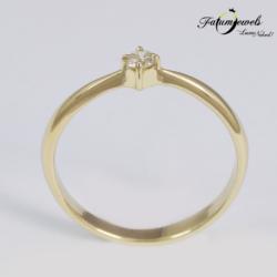 sarga-arany-gyemant-eljegyzesi-gyuru-fr807-gyemant