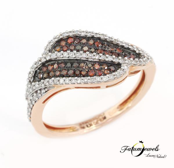 roze-arany-burgundi-voros-gyemantgyuru-fr808-gyemant-akant-burgundi-gyemant