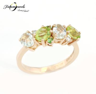 roze-arany-gyemant-topaz-peridot-gyuru-agy208-gyemant-szines