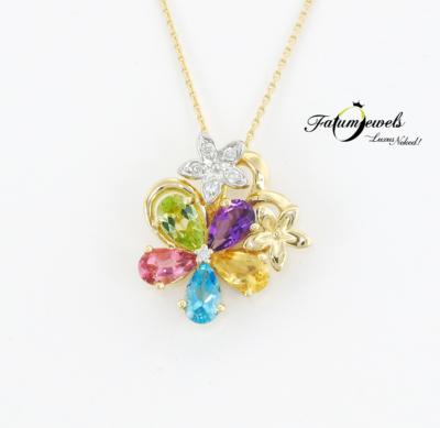 18k-sarga-arany-olivin-topaz-citrin-gyemant-medal-lanccal-agy214-gyemant