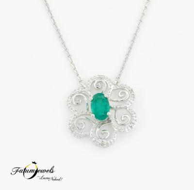 feherarany-gyemant-smaragd-medal-lanccal-fr847-gyemant-smaragd