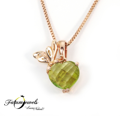 roze-arany-peridot-medal-lanccal-fr835-peridot