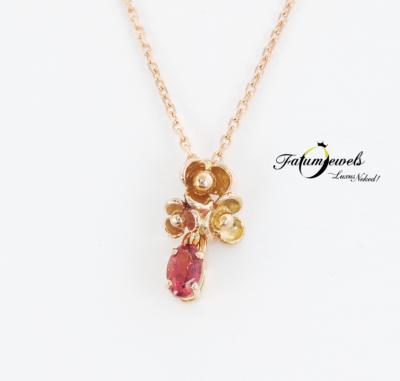 roze-arany-turmalin-rubellit-virag-medal-lanccal-agy224-rubellit-turmalin