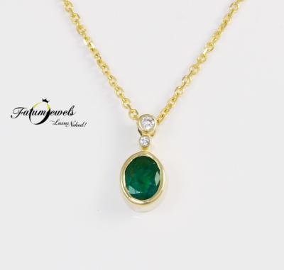 sarga-arany-gyemant-smaragd-medal-fr867-gyemant-smaragd